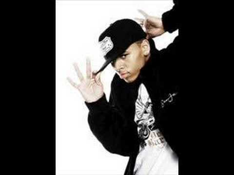 Chris Brown - Now and Later