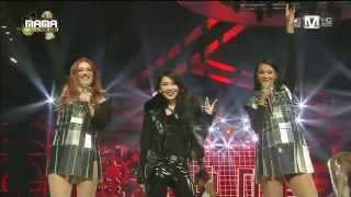 Nonton                 Icona Pop           Cl    All Night   I Love It At 2013 Mama Film Subtitle Indonesia Streaming Movie Download