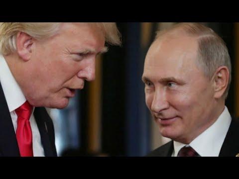 L'administration Trump sanctionne Moscou pour ingérence dans la présidentielle américaine