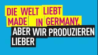 Video zu: German Mut