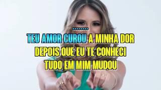Ana Nobrega   Teu Amor