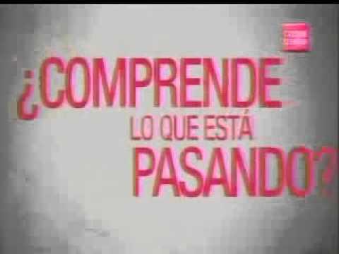 Documental de Canal 13: