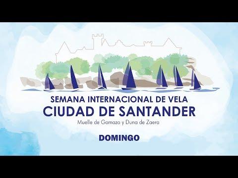 IV Semana Internacional de Vela Ciudad de Santander 2018