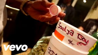 Soulja Boy • Trending Topic (Official Music Video)