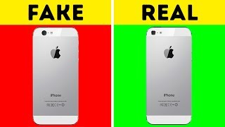 Video How to Tell If Your Smartphone Is Fake Or Real MP3, 3GP, MP4, WEBM, AVI, FLV November 2018
