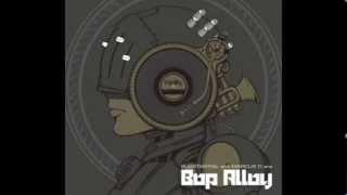 Download Lagu Substantial & Marcus D are Bop Alloy (Full Album) - 2010 Mp3