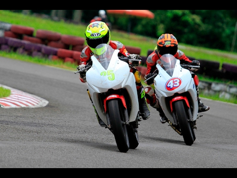 Profile 43 Racing School Gelombang 5