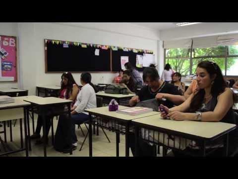 Vespertino Colegio Los Andes: Una experiencia transformadora