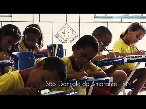 Trailer: Clickideia em São Gonçalo do Amarante - RN