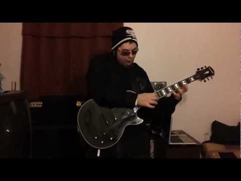 Joe Bonamassa-The Ballad Of John Henry (Sonny Mendez) Guitar Center Blues Masters Contest