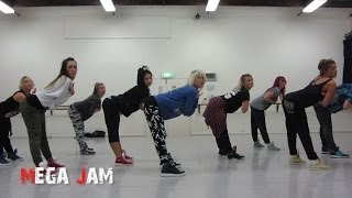 'Wiggle' Jason Derulo ft. Snoop Dogg choreography by Jasmine Meakin (Mega Jam) - YouTube