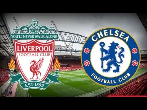LIVERPOL VS CHELSEA 14 Abril 2019