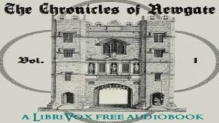 Chronicles of Newgate Vol 1 | Arthur Griffiths | Social Science, True Crime | Soundbook | 1/6
