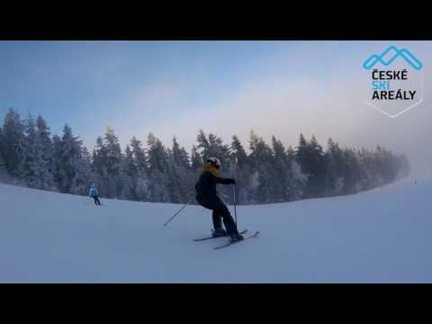 Ski Herlikovice-Bubákov 2016