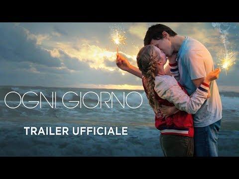Preview Trailer Ogni giorno, trailer ufficiale italiano