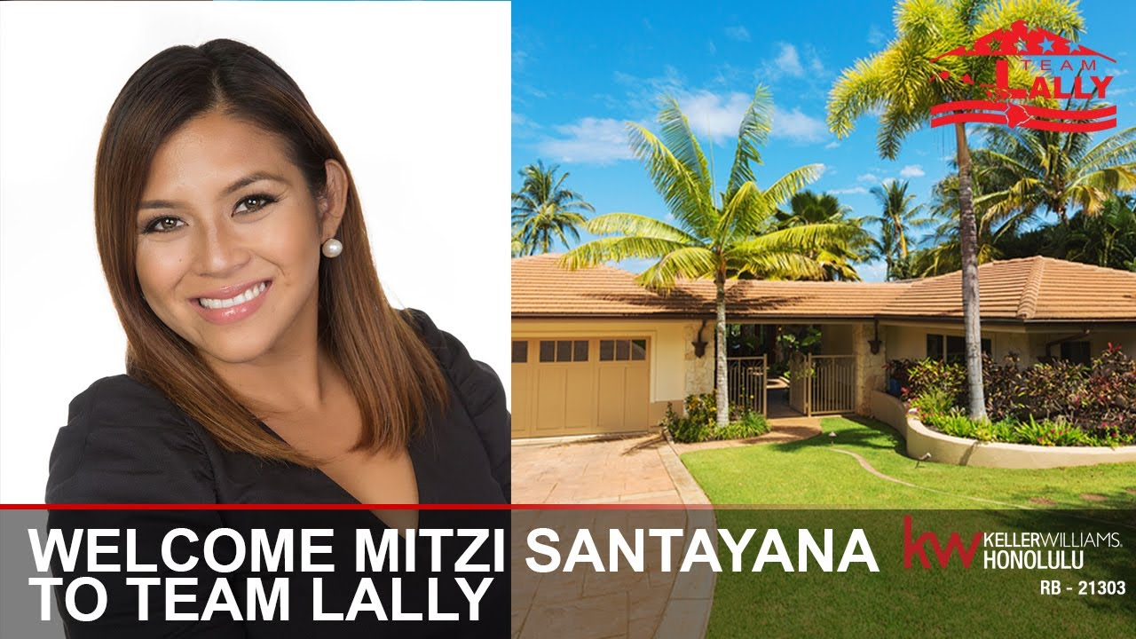 Introducing Mitzi Santayana, Team Lally's Newest Buyer Specialist