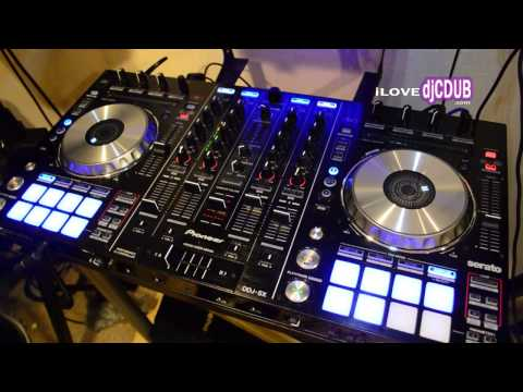 DJ Tips – Transitions The Beat Drop & Using FXs