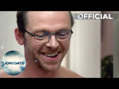 Absolutely Anything (Clip 'Mirror')