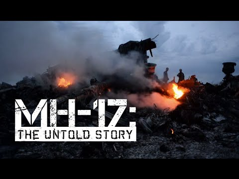 Story - War blocks the MH17 probe from reaching the crash site. The wreckage should have been collected and re-assembled. Until it is, evidence can only be gleaned from images, recorders and eye-witness.