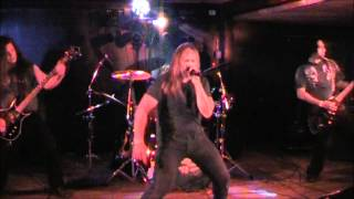 Arctic Flame - My Little Slice Of Hell (live 4-21-12) HD
