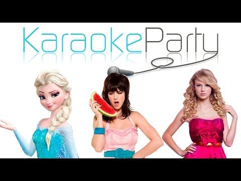 karaoke - ESPERO QUE SE RIAM MUITO HEHEHE :D KARAOKE PARTY : http://www.karaokeparty.com/ Queres saber mais do canal e vantagens ? Links do canal & sobre parcerias todos abaixo ! ☆ Redes ...