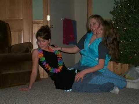 Abigail e Britty, le due ragazze con un corpo solo