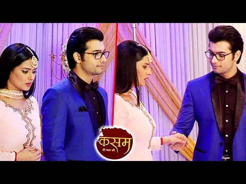 Rishi Forces Tanu For SECOND MARRIAGE | कसम