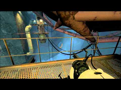 preview-Let\'s Play Portal 2! - 009 - Old school testing (ctye85)
