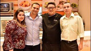 MIXIRICA E CO E YAKISOBA FACTORY inauguram loja em Volta Redonda