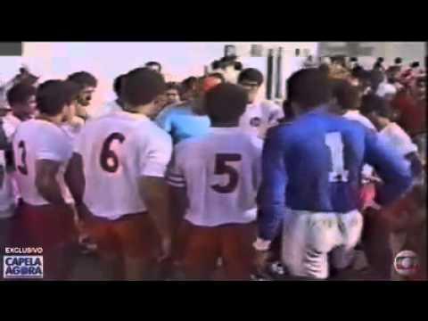 Capelense: Campeão Alagoano de 1989
