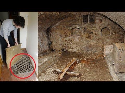 العرب اليوم - شاهد: أخطر غرفة على مستوى العالم لا يمكن تخيلها