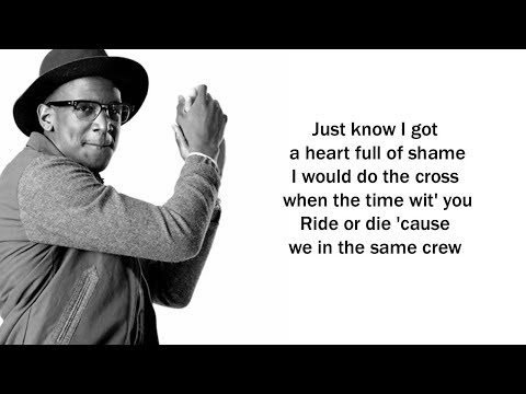 Labrinth & Stefflon Don - Same Team (Lyrics)