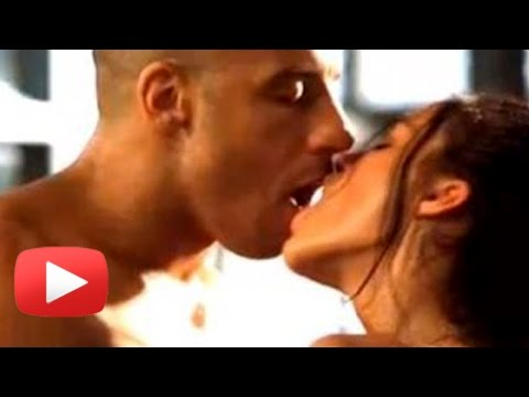 Deepika Padukone – Vin Diesel HOT KISS in xXx: Return Of Xander Cage Trailer