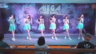 Video 170820 Be-Bright cover GFRIEND - LOVE WHISPER + Me Gustas Tu + NAVILLERA @ Mega Cover Dance SS2 (Au) MP3, 3GP, MP4, WEBM, AVI, FLV September 2017