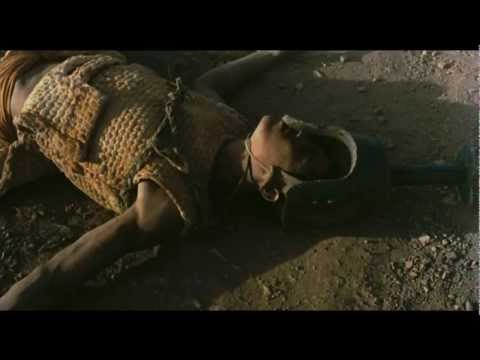 OEDIPUS REX (Masters of Cinema) Original Italian Theatrical Trailer