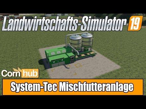 System-Tec Mischfutteranlage v1.0.1.5