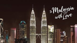 #PETRONAS National and  Malaysia Day 2016 #TakeCare