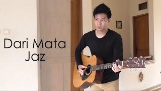 Jaz - Dari Mata ( Acoustic Instrumental Cover) Video