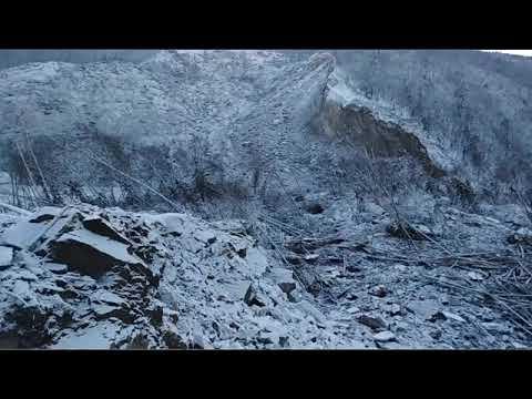 Метеорит в Хабаровском крае