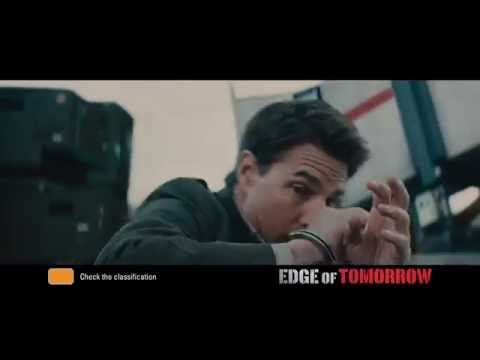 Edge of Tomorrow (TV Spot 'Live Die Repeat')