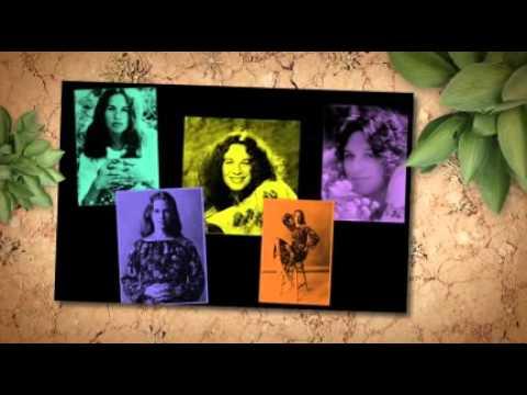 Tekst piosenki Carole King - Back To California po polsku