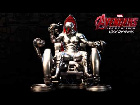 Avengers: Age Of Ultron – No Strings On Me (Ultron's Theme) – Trailer Music (FULL TRAILER VERSION)