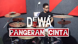 Video John Parulian - Pangeran Cinta - Dewa 19 (Drum Cover) MP3, 3GP, MP4, WEBM, AVI, FLV Oktober 2018