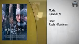 Before I Fall | Soundtrack | Ruelle - Daydream