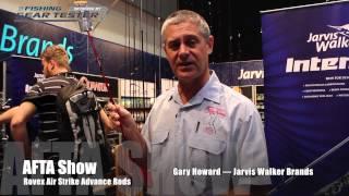 AFTA REVIEW: Rovex Air Strike Advance Rods