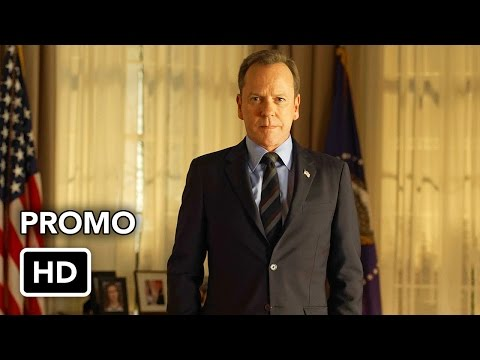 Designated Survivor 1.07 Preview