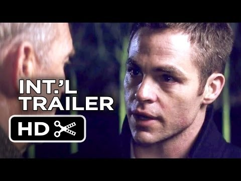 Movie - Subscribe to TRAILERS: http://bit.ly/sxaw6h Subscribe to COMING SOON: http://bit.ly/H2vZUn Like us on FACEBOOK: http://goo.gl/dHs73 Jack Ryan: Shadow Recruit...