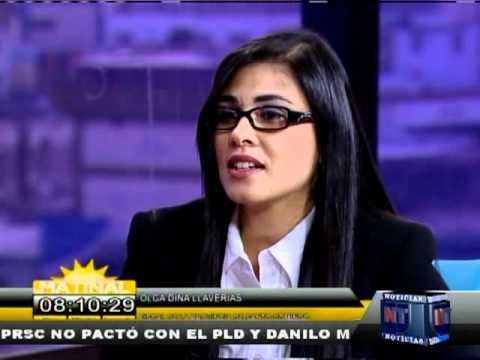 Fiscal provincia Santo Domingo favorece modificación Códigos