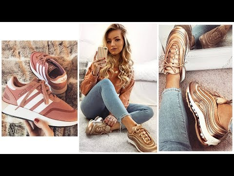 MUST HAVE SNEAKERS 2018 / THE TRAINERS YOU NEED! / COLLECTION