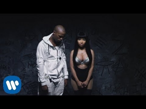 BoB – Out of My Mind ft. Nicki Minaj [Official Video]